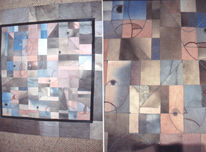 Kunsthandwerk, Textil, Venedig