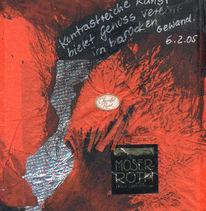 Kunstbuch, Kunsthandwerk, Buchkunst, Malerei