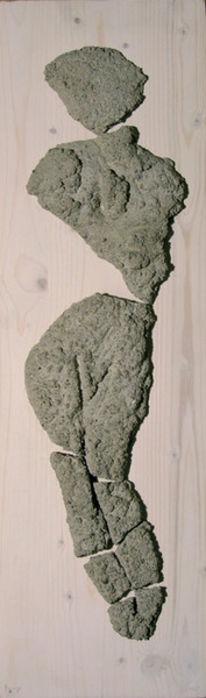 Skulptur, Plastik, Figur