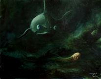 Malerei, Kleine tiere