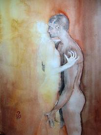 Figural, Malerei, Traum