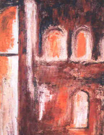 Malerei, Licht