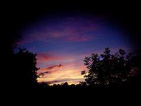 Fotografie, Landschaft, Himmel, Dämmerung