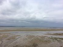 Himmel, Ebbe, Strand, Ostsee