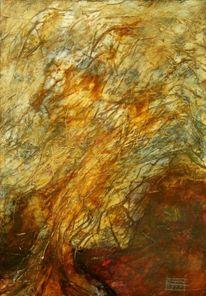 Abstrakt, Malerei, Abstrakte kunst, Abstrakte malerei