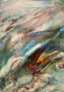 Abstrakte malerei, Abstrakt, Malerei, Abstrakte kunst