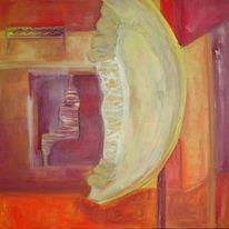 Käfig, Malerei, Bedingungslos, Fraglich