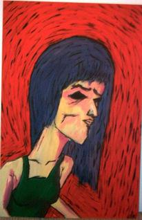 Malerei, Ausdruck,