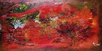 Surreal, Malerei, Mars