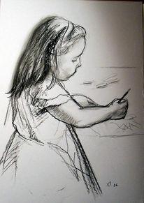 Skizze, Zeichnung, Zeichnungen