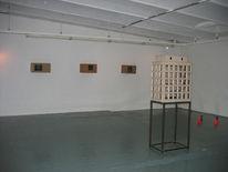 Installation, Mischtechnik,