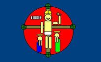 Gebet, Schild, Religion, Mandala