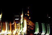 Fotografie, Frankfurt, Architektur, Nacht