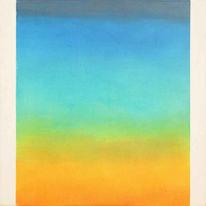Acrylmalerei, Lasurtechnik, Malerei