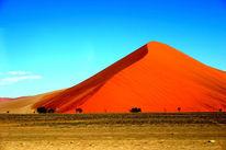 Fotografie, Wüste, Unendliche, Sonne