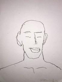Skizze, Menschen, Zeichnungen