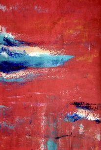 Abstrakt, Malerei, Amerika