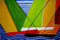 Malerei, Reduktion