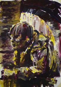 Malerei, Ölmalerei, Figural