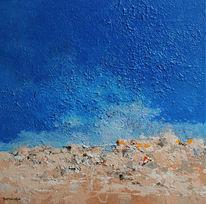 Phaesos, Festos, Kreta, Malerei