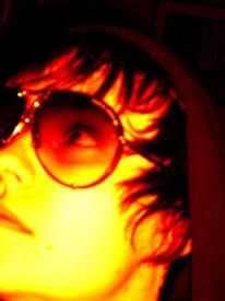 Menschen, Sonnebrille, Fotografie, Junge