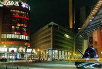 Berlin, Fotografie, Benz, Imax