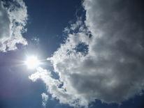 Sonne, Fotografie, Blau, Himmel