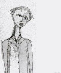 Außenseiter, Unfähigkeit, Eigenliebe, Illustrationen