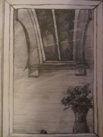 Zeichnungen, Fenster