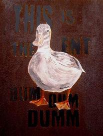 Acrylmalerei, Moderne kunst, Rostkunst, Gegenwartskunst