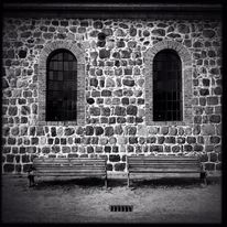 Schwarzweiß, Stadt, Fotografie