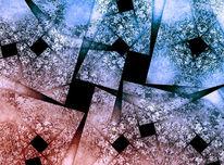 Domino, Schild, Abstrakt, Energie