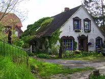 Tettens, Glockengasse, Wangerland, Fotografie
