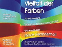 Fatima asslla, Freyfrau, Prima neanderthal, Hotel wyndham garden