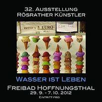 Rösrath, Fluxus, Neandertthal, Sommer