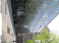 Haus, Fensterputzer, Glas, Köln