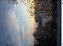 Ausblick, Landschaft, Fotografie, Wolkenschön