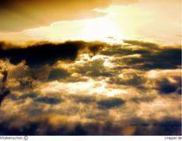 Wolken, Erde, Darstellung, Sonne