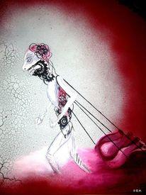 Maschine, Emotion, Einsamkeit, Herz