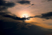 Licht, Wind, Schatten, Warm