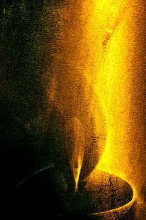 Metall, Licht, Lampe, Stahttopf