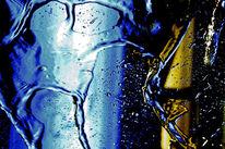 Glas, Wasser, Autowaschanlage, Röhre