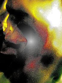 Blech farbe licht, Fotografie, Erinnerung
