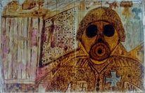 Rauch, Stil, Atombombe, Nazi
