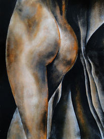 Corpus, Malerei