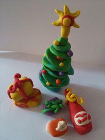 Tannenbaum, Gau, Weihnachten, Lösung
