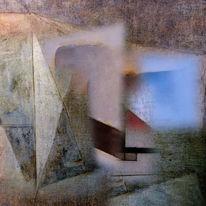 Digitale kunst, Eisberg