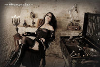 Alt, Steampunk, Fantasie, Film