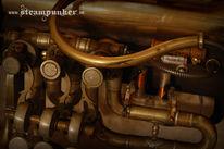 Pistole, 2015, Requisite, Steampunk