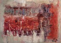 Elemente, Abstrakt, Modern, Verwandlung